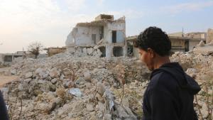 Equivalent van drie Belgen gestorven in Indonesische aardbeving