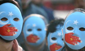 """PVDA West-Vlaanderen reageert op de Oeigoerenkwestie: """"Elk doet in zen privé wuk dat tie wilt"""""""