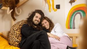 Crowdfunding gestart voor mensen die gedoneerd hebben aan Harry en Jerina