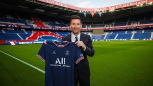 Deal Messi-PSG geannuleerd wegens te lage fietsvergoeding