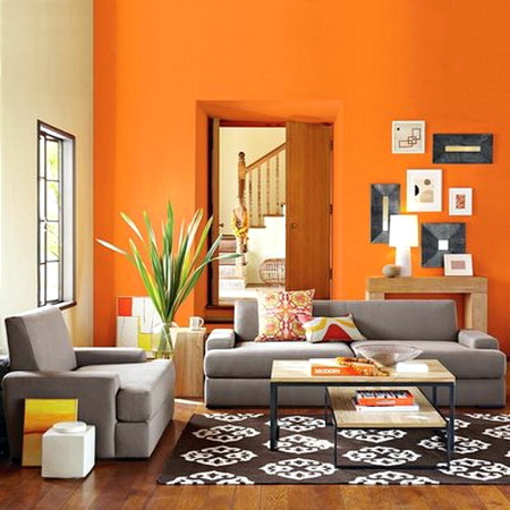 41 Ide Warna Cat Ruang Tamu Yang Cantik Terbaru  Dekor Rumah