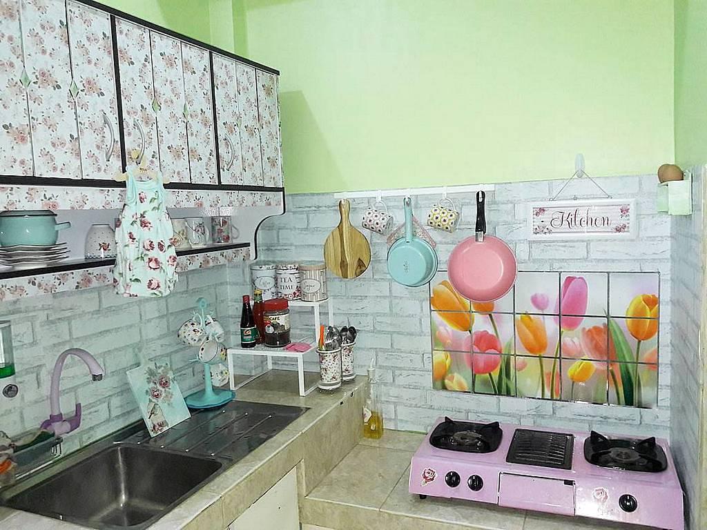 35 Desain Dapur Minimalis Sederhana dan Modern Terbaru 2019  Dekor Rumah