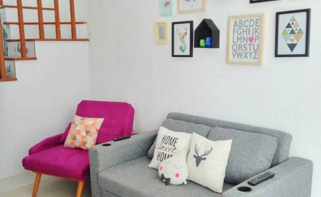 Harga Sofa Minimalis Di Solo Taraba Home Review
