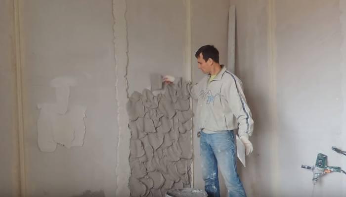 Цемент сылағын қолдану