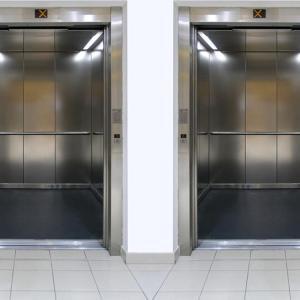 Asansörler