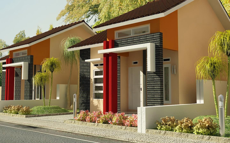 5 Ide Desain Rumah Minimalis Untuk Pengantin Baru