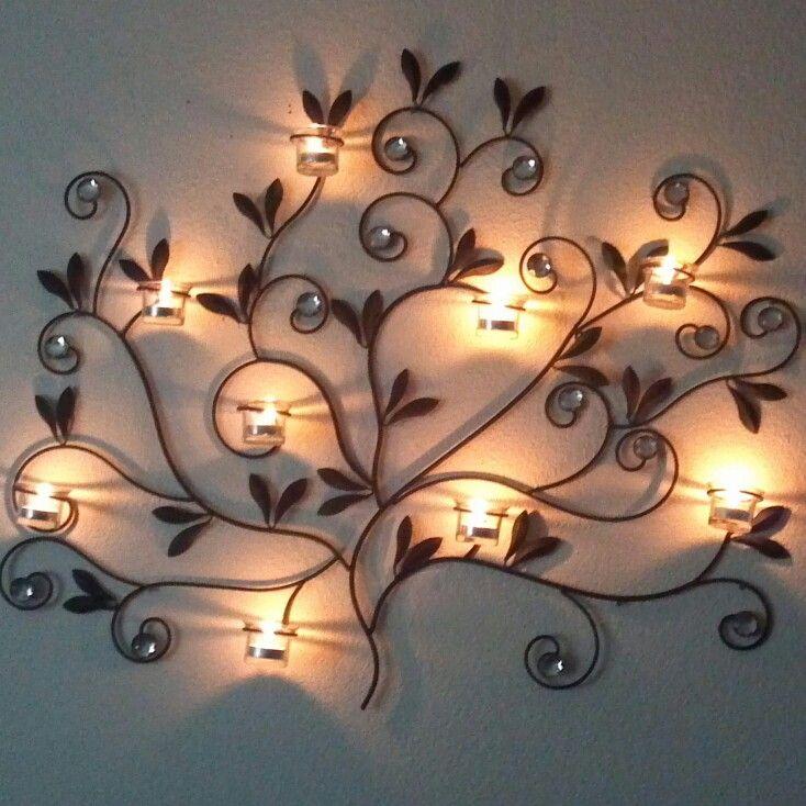 dekorasi dinding kamar