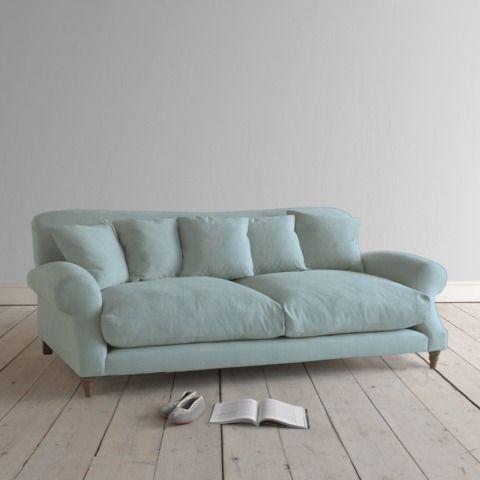 10 Jenis Bahan Sofa Terpopuler