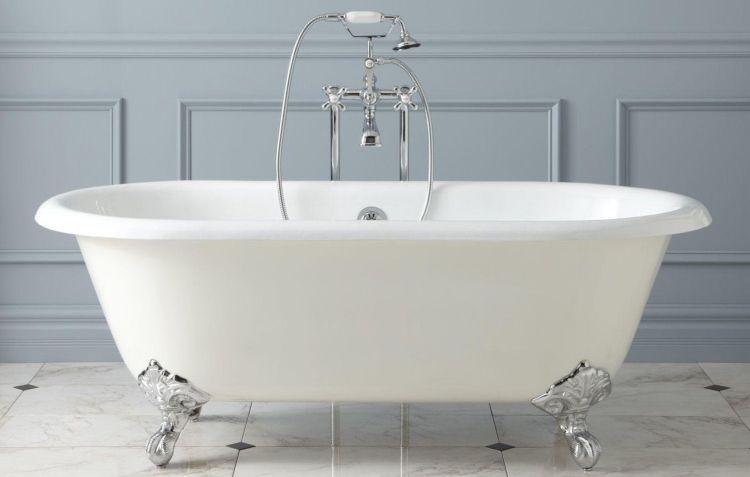Bath tub kamar mandi minimalis