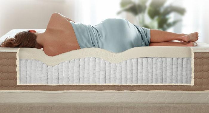 Kasur Latex, Jaminan Peningkatan Kualitas Tidur