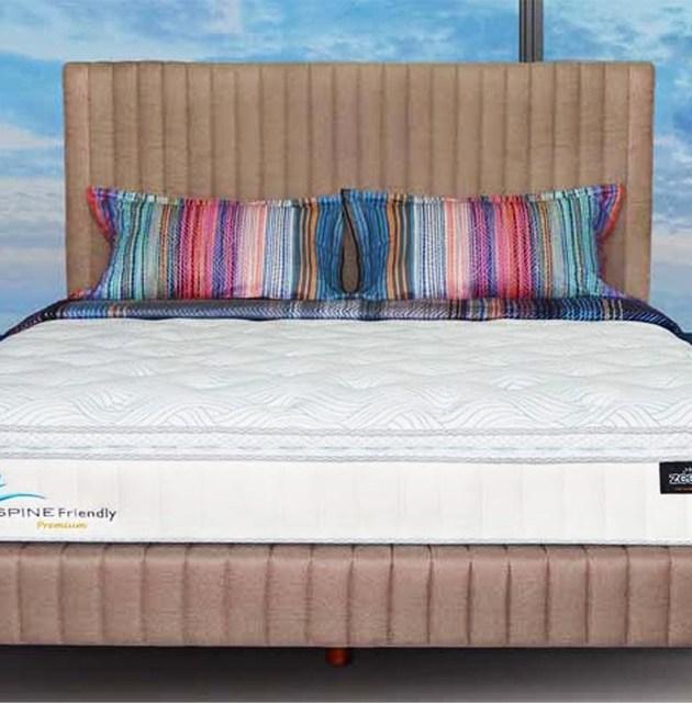 1. Sesuaikan dengan Ketersediaan Ruangan Kamar Tidur - Ukuran Kasur