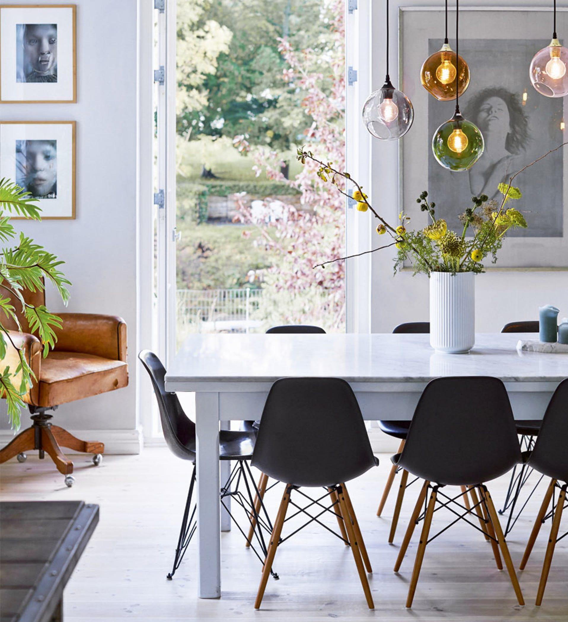 4 Dekorasi Ruang Makan yang Bikin Keluarga Betah di Rumah!