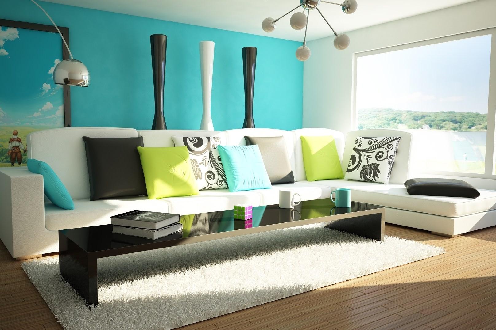 Baru Punya Rumah Baiknya Pakai Warna Cat Rumah Apa