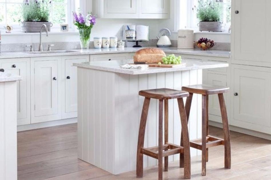 5 jenis kitchen set mewah di bawah rp 10 juta