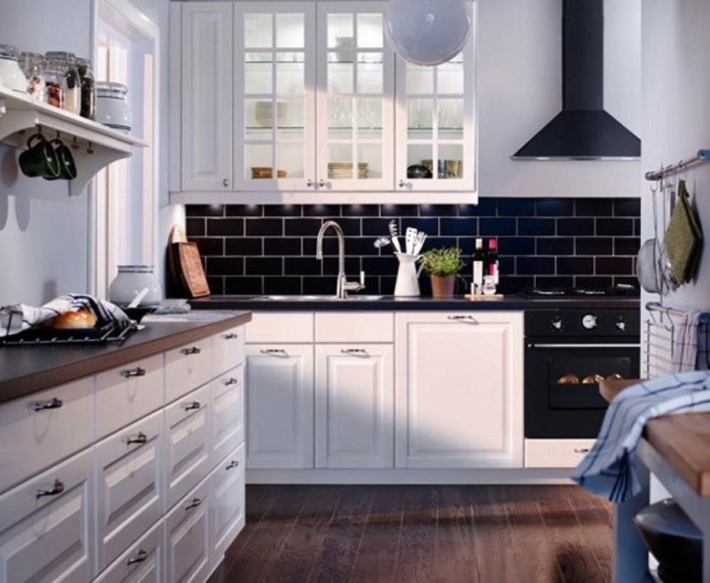 Ini Dia 7 Desain Dapur Minimalis 3 X 3 Apik Yang Fungsional