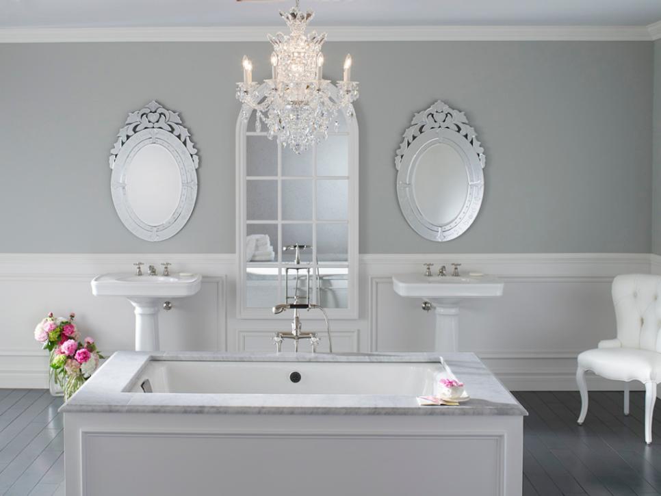 10 trik rahasia ciptakan kamar mandi hotel di rumah for Dekor kamar hotel