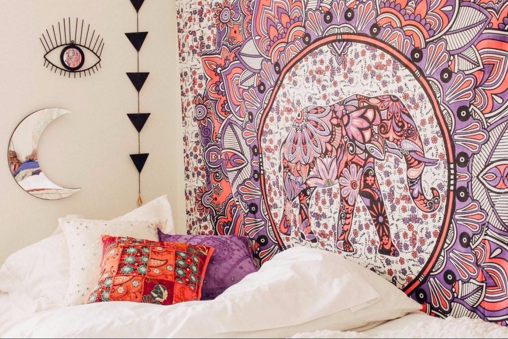 Dekorasi Rumah Mungil Mandala