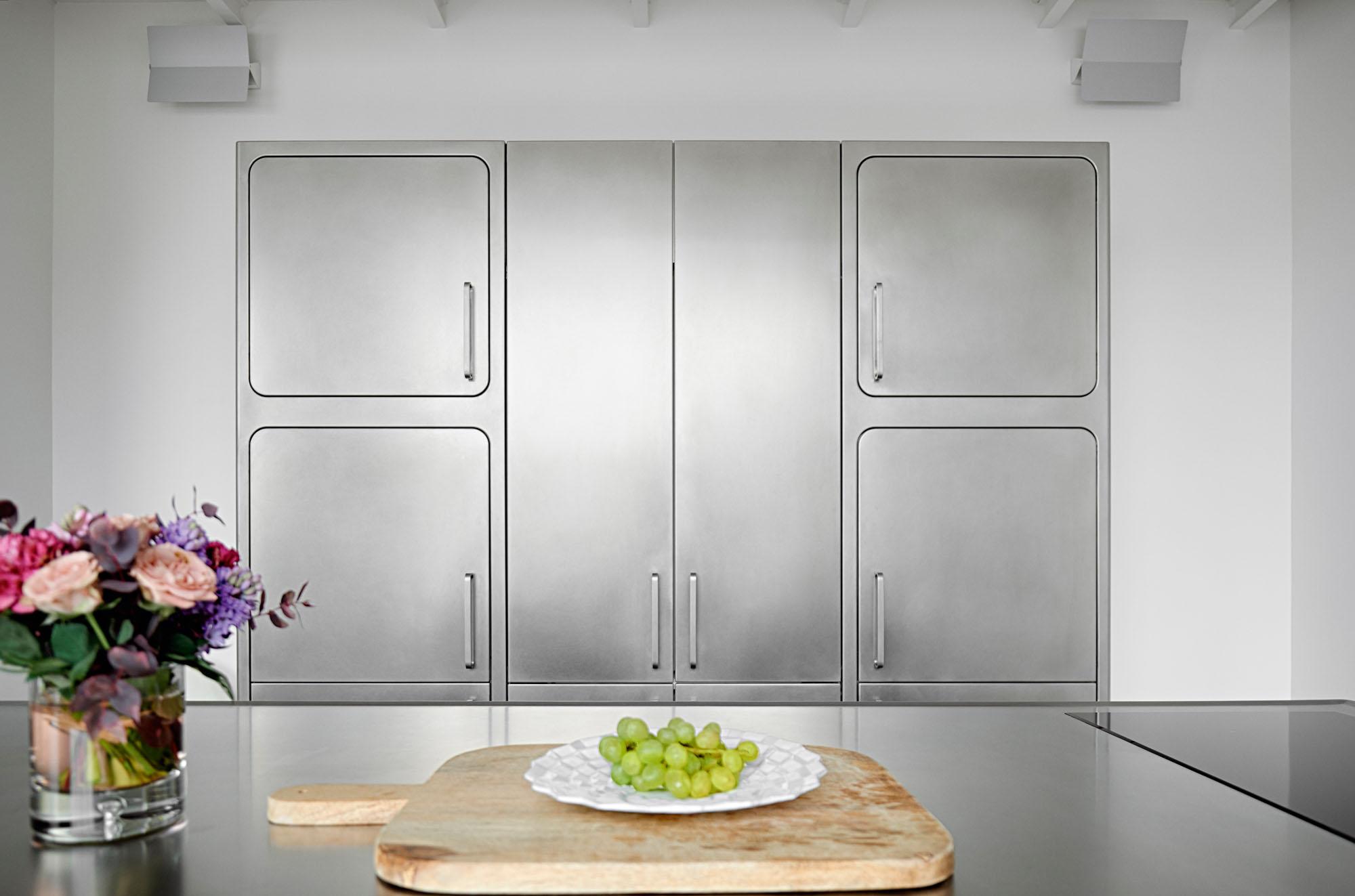 10 Alasan Kenapa Kitchen Set Aluminium Buat Kamu Lebih Untung