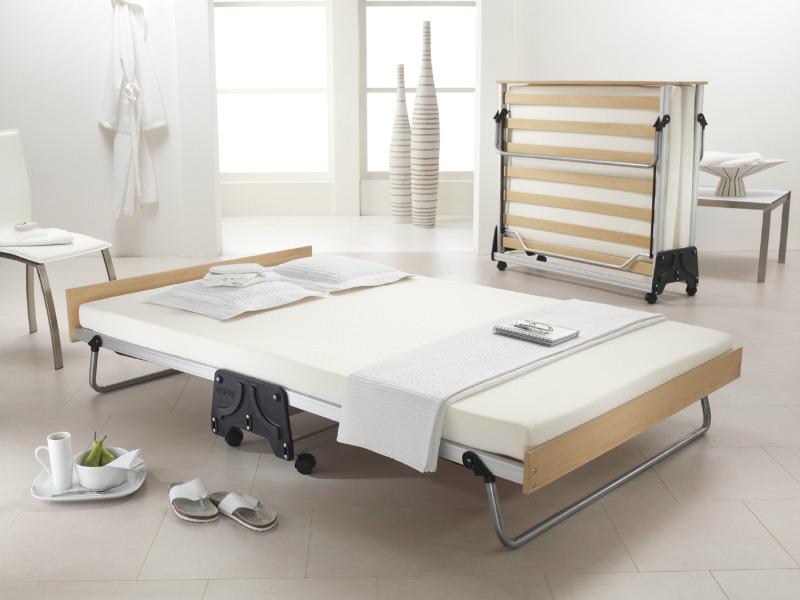 Tempat Tidur Lipat Pop Roll