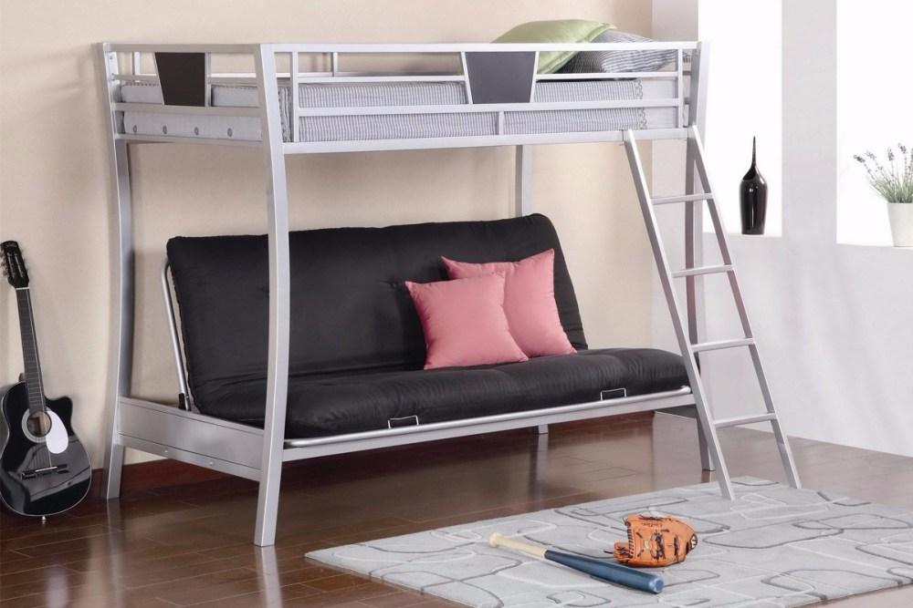Tempat Tidur Lipat Sofa Bed