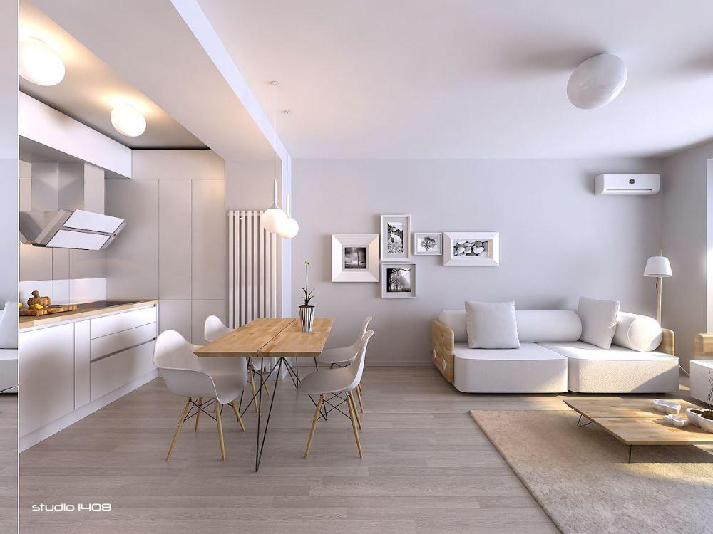 1.home designing - Inspirasi Rumah Minimalis 1 Lantai