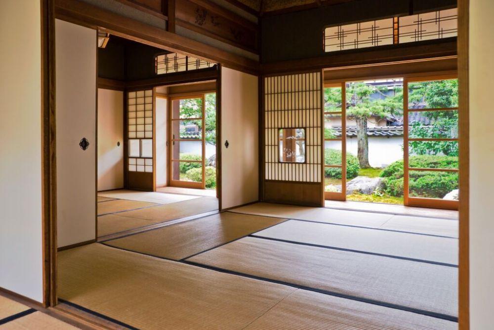 Ttami Rumah Jepang