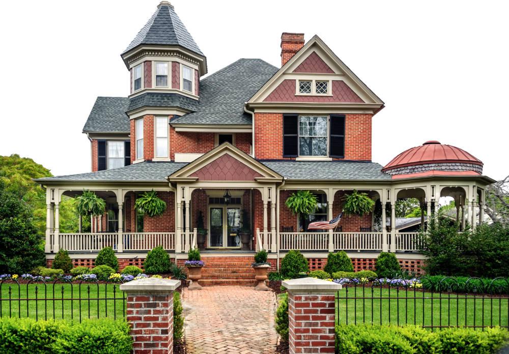 Arsitektur Rumah Victorian