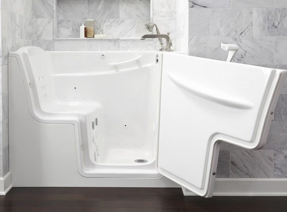 Sit Bathtub