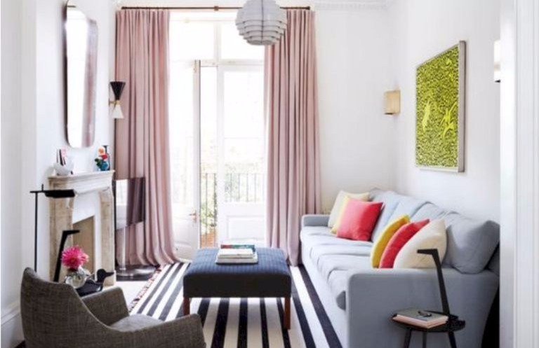 Dekorasi Rumah Sederhana