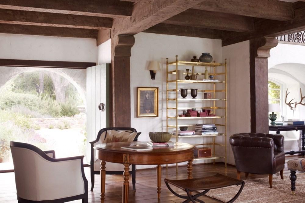 Desain Rumah Mewah Reese Witherspoon