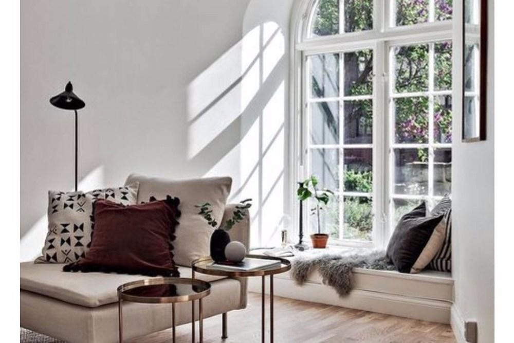 Desain Rumah Minimalis 2 Lantai 6x12 Jendela