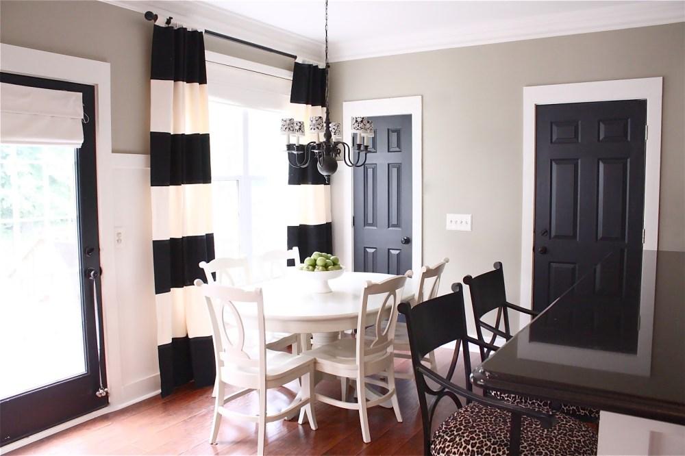 Pemilihan Warna Rumah Sederhana Tapi Mewah