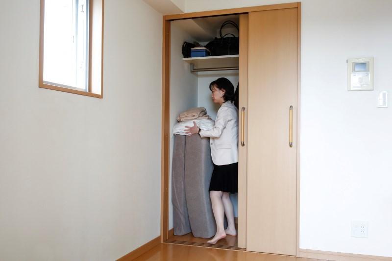 Sliding Door Rumah Jepang
