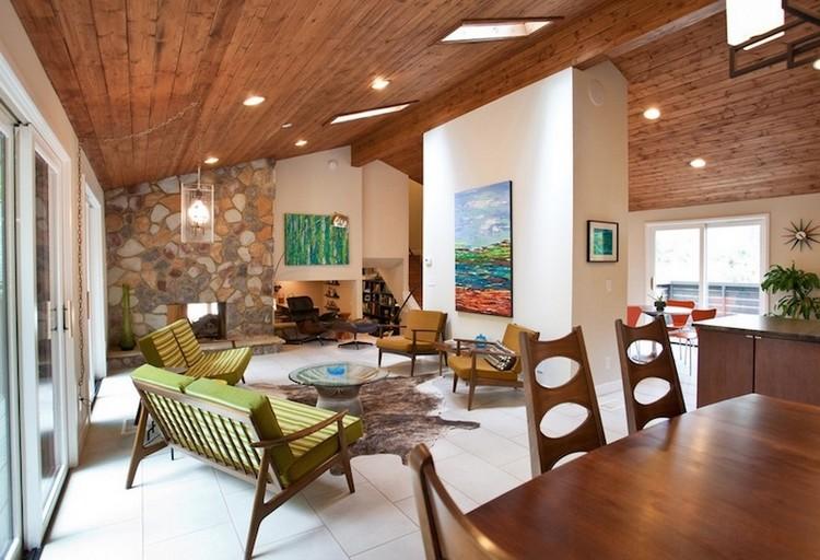 5 Hal Wajib Tahu Tentang Desain Interior Mid Century Modern