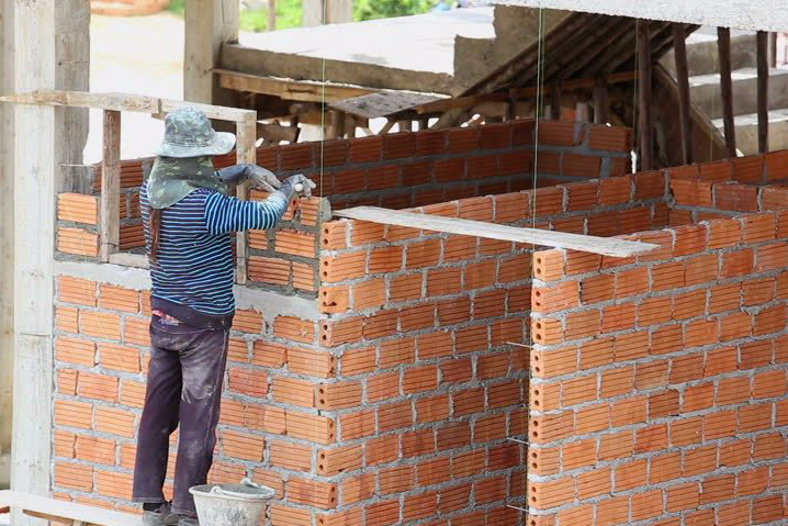Alat Bangunan Batu Bata