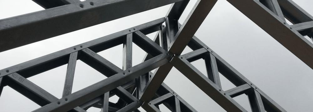 Alat Bangunan Metal