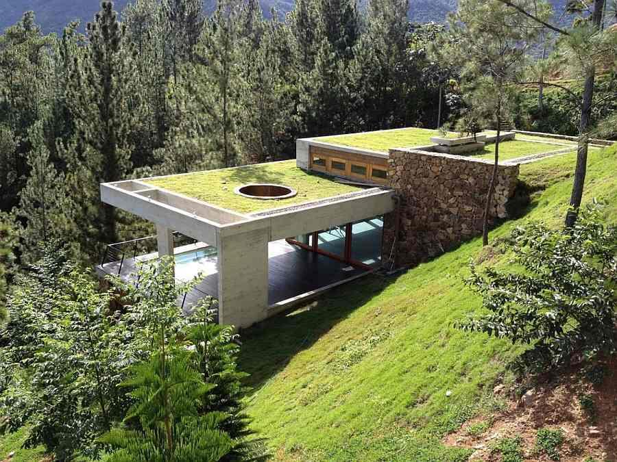 Arsitektur Hijau