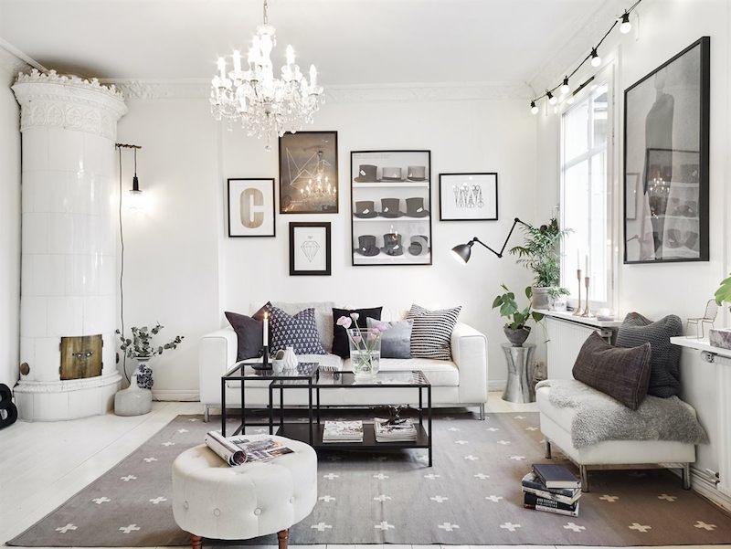 Dekorasi-Rumah Minimalis 1 Lantai