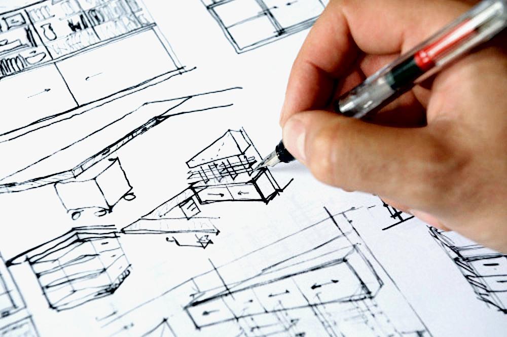 Jasa Desain Rumah Konstruksi
