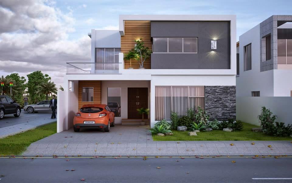 68+ Foto Desain Rumah Minimalis Modern Posisi Hook Gratis Terbaru Download