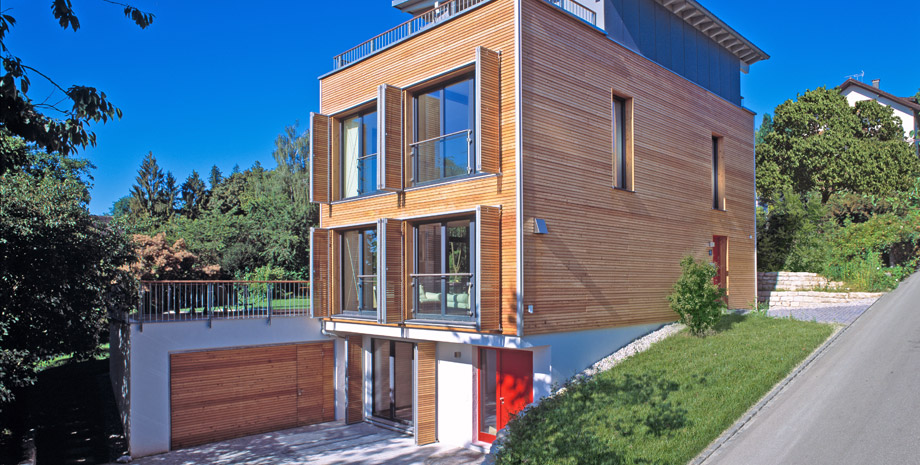 Rumah Ramah Lingkungan Ventilasi