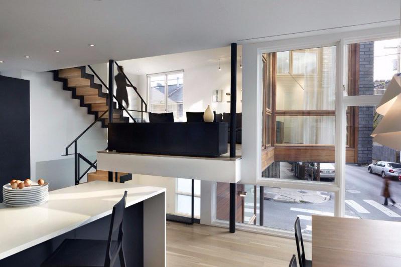 400+ Foto Desain Rumah 2 Lantai Split Level Yang Bisa Anda Contoh Download