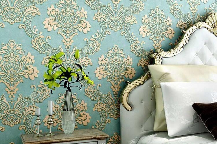 wallpaper desain vintage