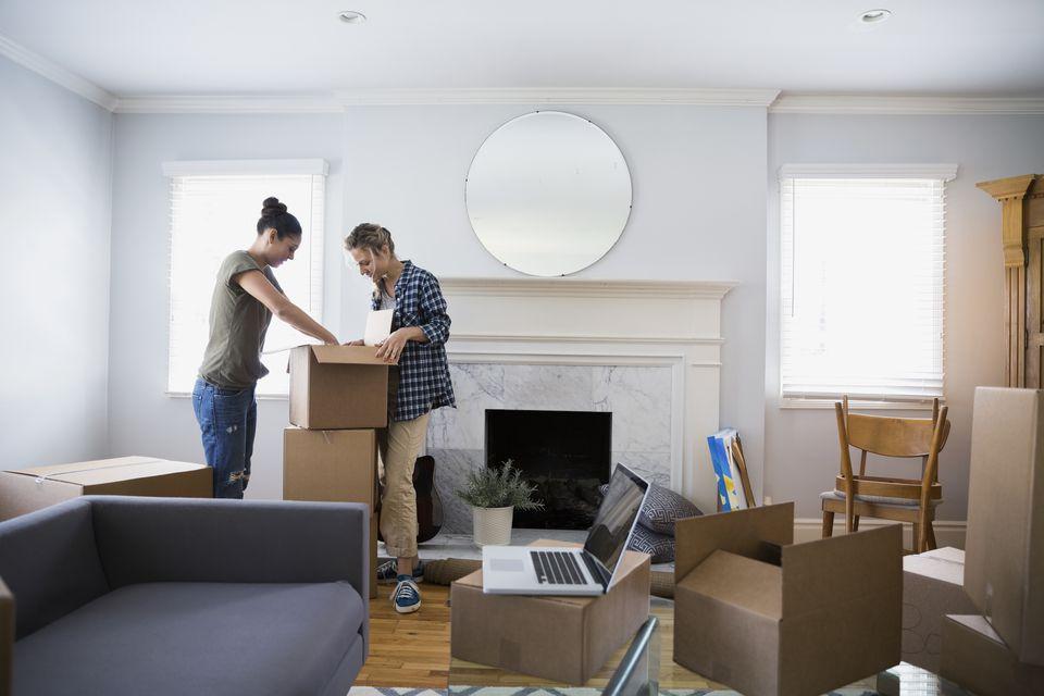 packing pindah rumah