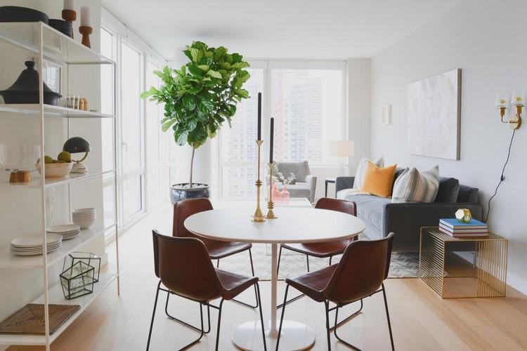 Image result for Ruang tamu dan ruang makan