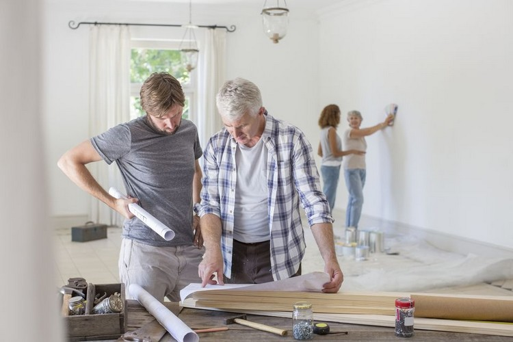 Kebutuhna Penghuni Renovasi Rumah Minimalis