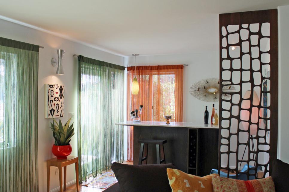 9 Ide Partisi Minimalis Ini Bisa Buat Ruanganmu Tampak Lebih