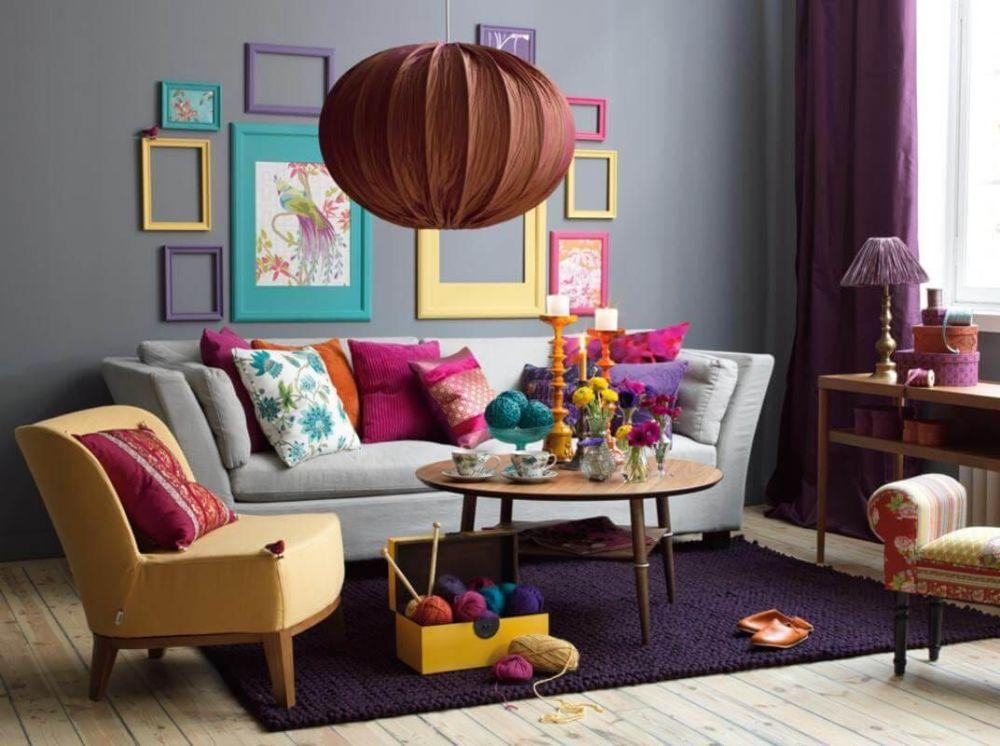 Dekorasi Rumah Minimalis Furnitur