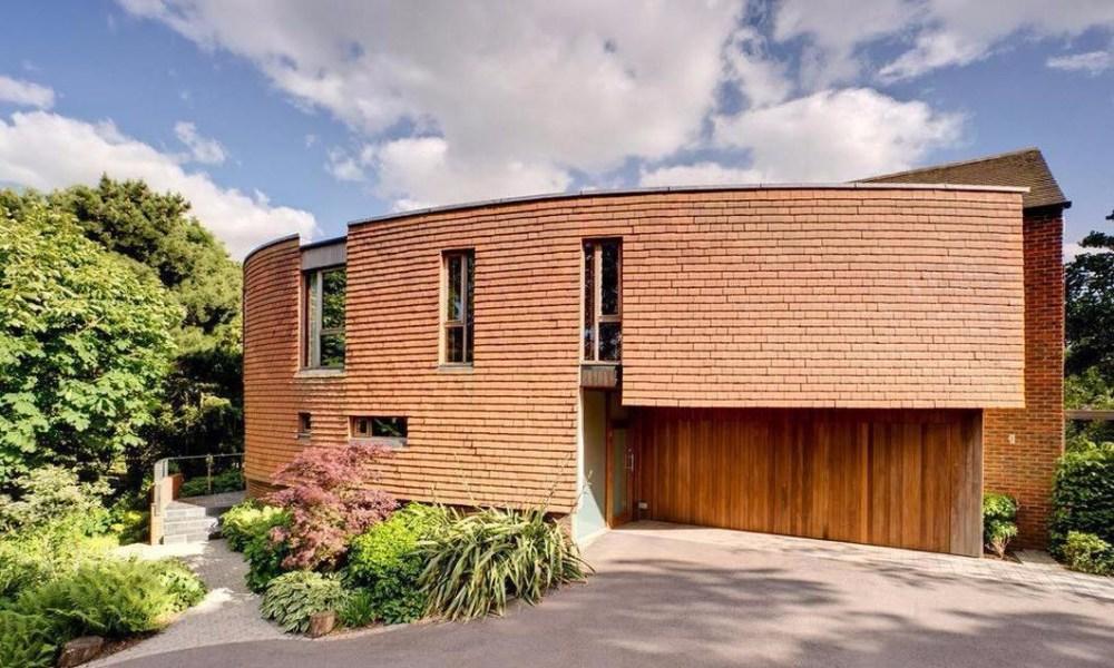 Desain Rumah Minimalis Sederhana Batu Bata