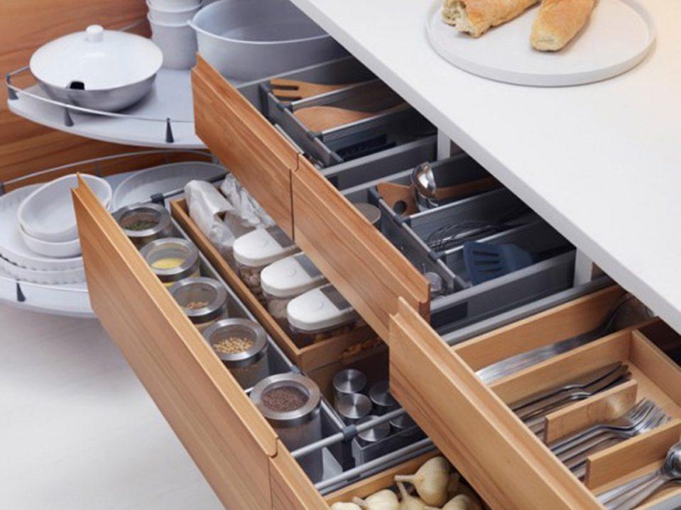 Laci Design Kitchen Set